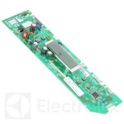 Carte de congèlateur Electrolux