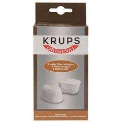 Filtres pour cafetière Krups