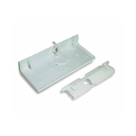 Poignée de portillon de réfrigérateur Bosch