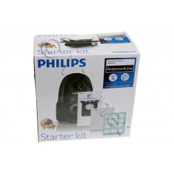 Kit de démarrage Philips