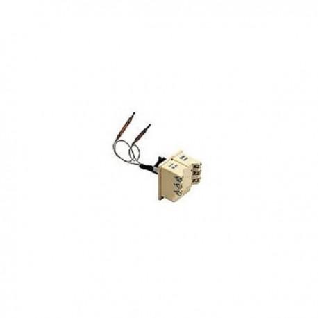 Thermostat de chauffe-eau KBTS