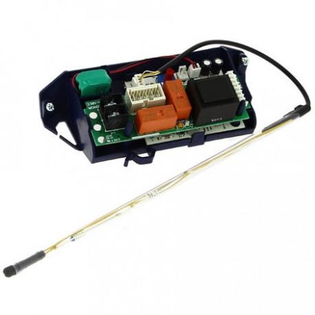 Thermostat de chauffe eau atlantic - Tester thermostat chauffe eau ...