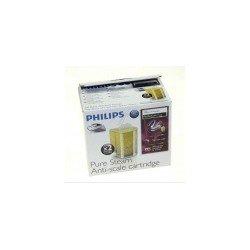 Cassette anticalcaire Philips