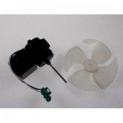 Ventilateur de réfrigérateur Liebherr