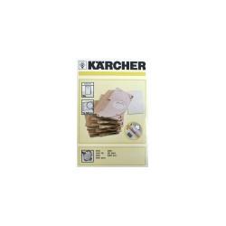 Sacs pour aspirateur Karcher