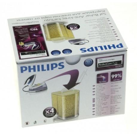 Filtre de centrale de repassage Philips