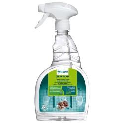 Clean Odor