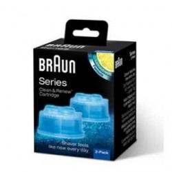 Recharges Clean&charge Braun