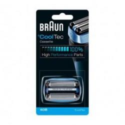 Cassette pour rasoir Braun