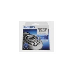 Tête de rasoir pour Philips