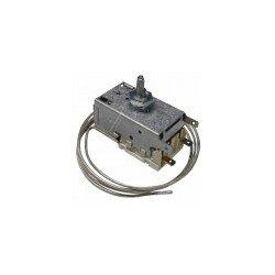 Thermostat de refrigérateur Zanussi