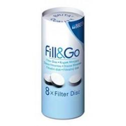 Disques filtrants BRITA