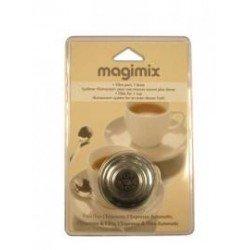 Filtres pour cafetière Magimix