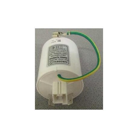 Condensateur pour lave-linge Beko
