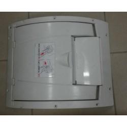 Porte de sèche-linge Brandt