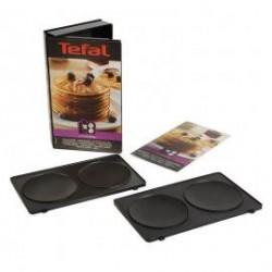 Plaques pour Gaufrier Tefal
