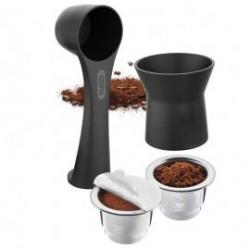 Capsules à café rechargeable