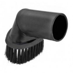 Brosse ronde universelle