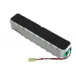 Batterie pour aspirateur Rowenta