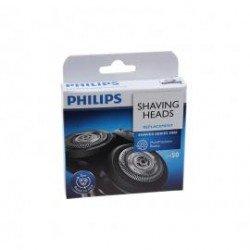 Têtes pour rasoir Philips
