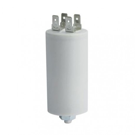 Condensateur de lave-linge