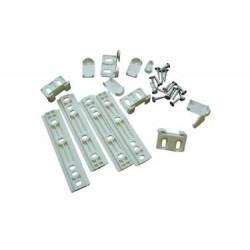 Glissières de porte pour réfrigérateur Arthur-Martin