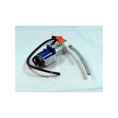 Pompe pour centrale vapeur Calor