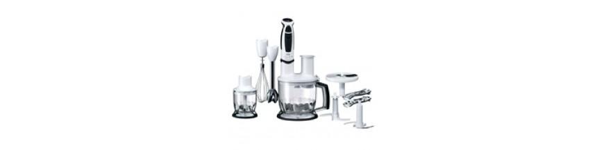 Pièces pour appareils de préparation culinaire et accessoires