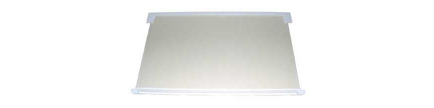 Clayettes pour réfrigérateur