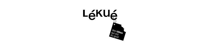 Articles de cuisine Lékué
