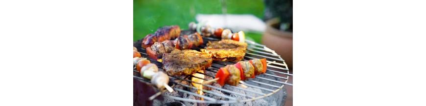 Autour du Barbecue